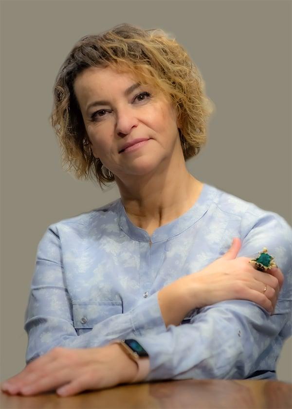 Анна Эттер | Психолог
